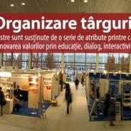 Organizare targuri
