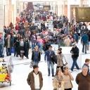 Happy Christmas Market 2019 – AFI Cotroceni